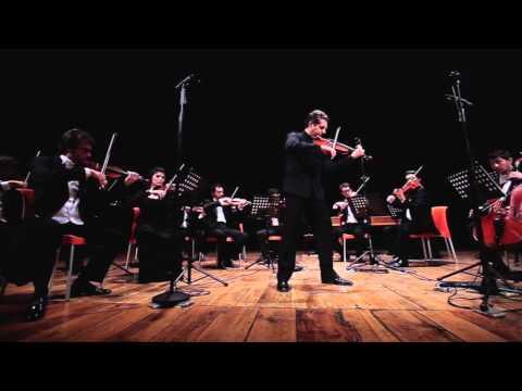 Paganini-Kuprevicius Capriccio n°1