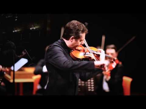 Paganini-Kuprevicius Capriccio n°2