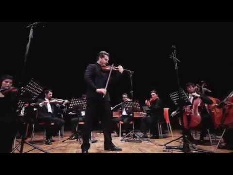 Paganini-Kuprevicius Capriccio n°5