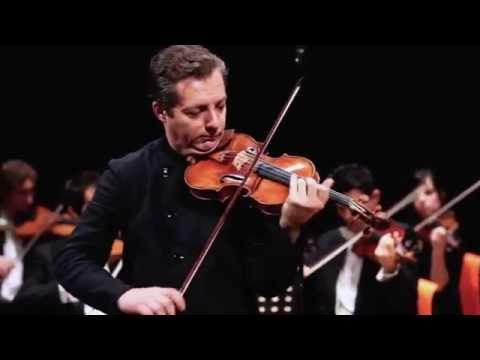 Paganini-Kuprevicius Capriccio n°9