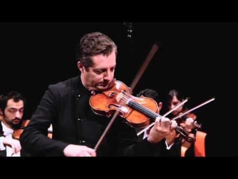 Paganini-Kuprevicius Capriccio n°24