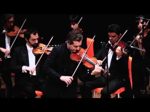 Paganini-Kuprevicius Capriccio n°21